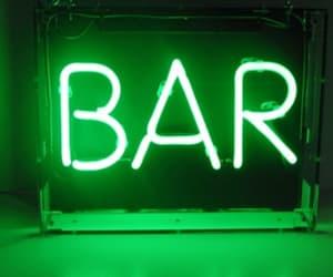 aesthetic, bar, and brightness image