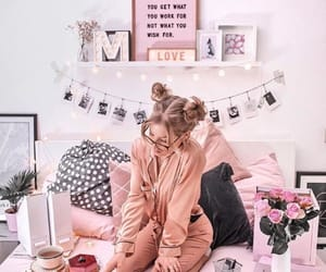 beauty, decor, and drinks image