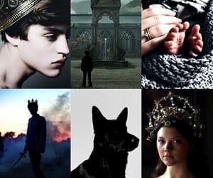 corona, realeza, and principe image