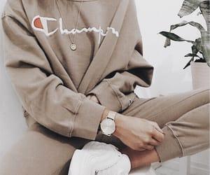 fashion, champion, and style image