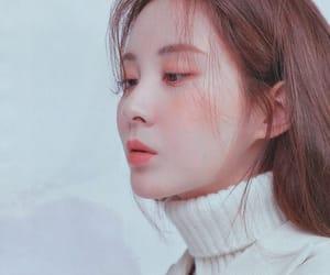 girls generation, juhyun, and idol image