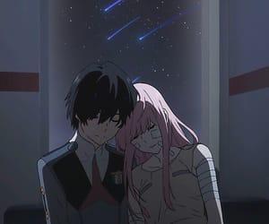anime, hiro, and 002 image