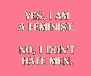 feminist, quotes, and wallpaper image