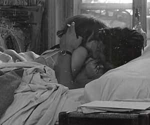 amor, kiss, and sexy image