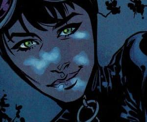 catwoman, comics, and selina kyle image
