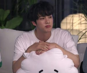 rj, worldwide handsome, and bts image