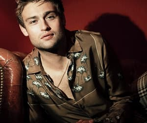 handsome, douglas booth, and Hot image