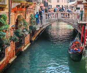 architecture, italy, and romantic image