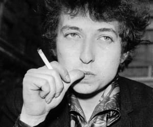 bob dylan, rock music, and music image