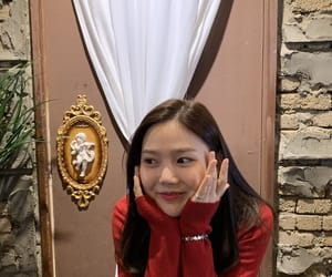 oh my girl and hyojung image