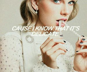 Lyrics, Taylor Swift, and quotes image