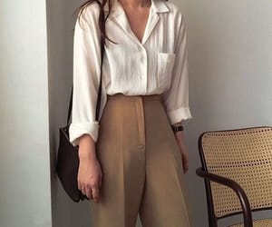 look, outfit, and stylé image