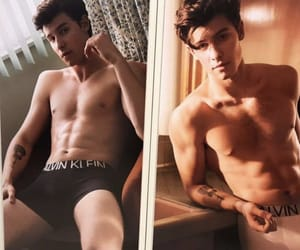 boys, handsome, and shawn mendes image