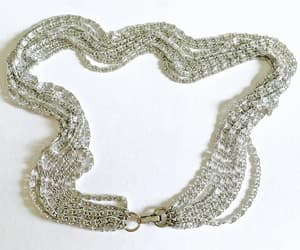 vintage jewelry, mul, and etsy image