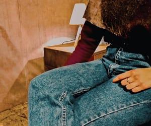 blue jeans, vintage, and grunge image