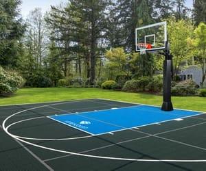 beauty, basket, and Basketball image