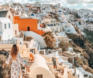 discover, Greece, and lifestyle image