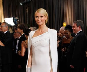 actress, evening gown, and gwyneth paltrow image