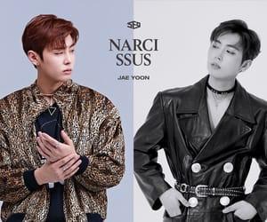 jaeyoon, lee jae yoon, and sf9 image