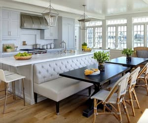 inspiration, kitchen, and inspiring interiors image