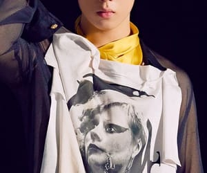 lee sang hyuk, dawon, and sf9 image