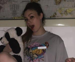 KFC, shirt, and selfie image