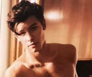 boys, Calvin Klein, and shawn mendes image
