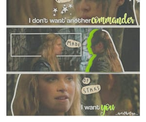 edit, clarke griffin, and edit idea image