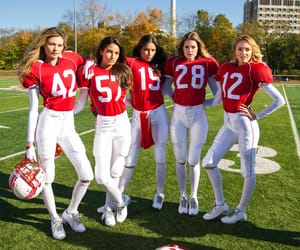 bffs, girls, and sports image