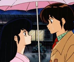 80's, aesthetic, and rumiko takahashi image