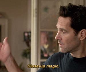 gif, Marvel, and paul rudd image