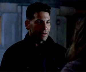 gif, The Punisher, and Marvel image