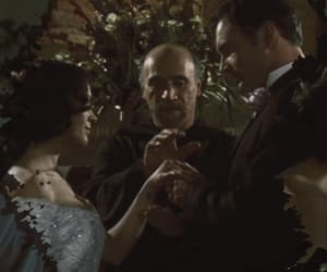 Alyssa Milano, cole turner, and cole and phoebe image