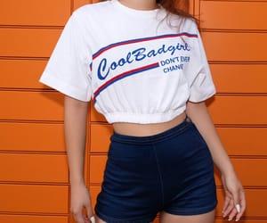 cool, fashion, and otd image