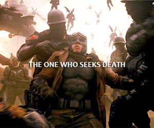 batman, edit, and bruce wayne image