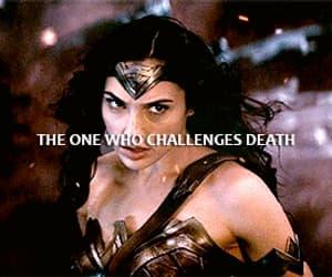 edit, fandom, and justice league image