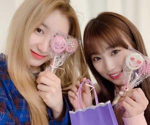 girl group, k-pop, and sixteen image