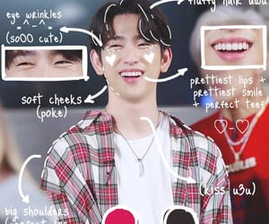 details, 진영, and got7 image
