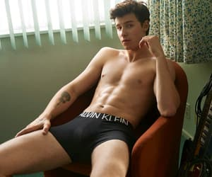 Hot, mendes, and sexy image