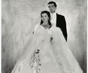 old hollywood, vivien leigh, and anthony buckley image