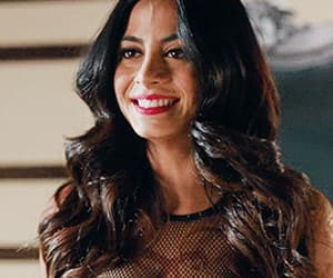 gif, izzy lightwood, and shadowhunters image
