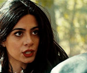 actress, gif, and izzy lightwood image