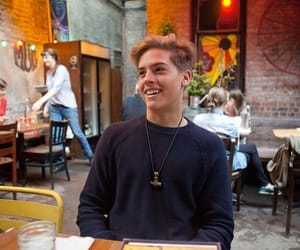 twin, sprouse, and dylan sprouse image