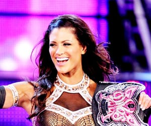 wwe and eve torres image