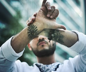 style and tattoo image