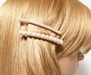etsy, women hair barrette, and decorated barrette image