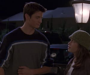 oth, nathan scott, and one tree hill image