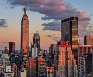 art, beautiful, and city image