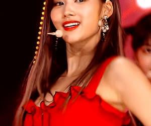 dance, kpop, and sana image