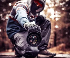 camera, shoot, and photography image